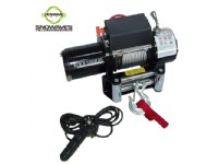 5000lbs Electric Winch(SW5000)