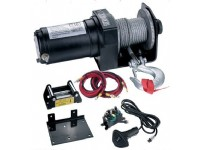 2000lbs electric winch(SW2000)