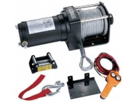 2500lbs electric winch(SW2500)