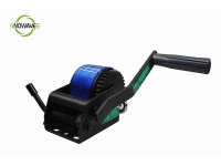 hand winch(webbing)powder fixed(SW700W POWDER FIXED)