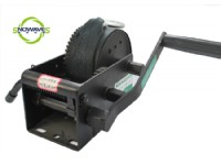 hand winch(webbing) powder removable(SW3300W POWDER REMOVABLE)